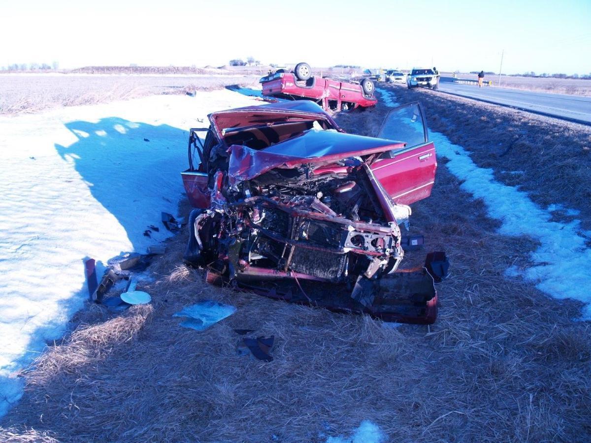 Car Crash Missouri Valley Ia