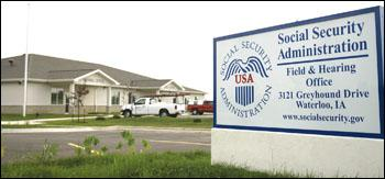 New social security office opens later this month local - Local social security administration office ...