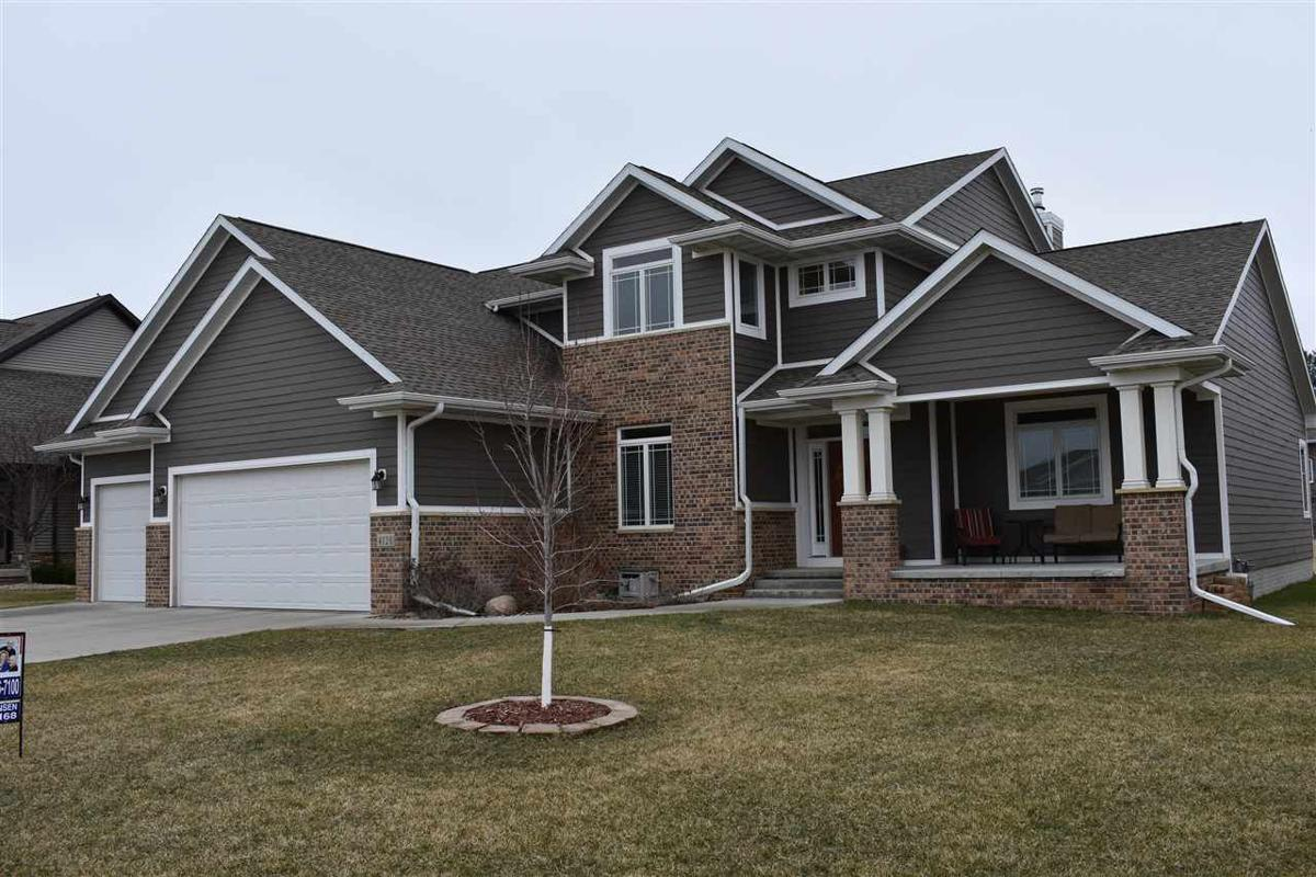 Homes Recently Listed In The Waterloo And Cedar Falls Area