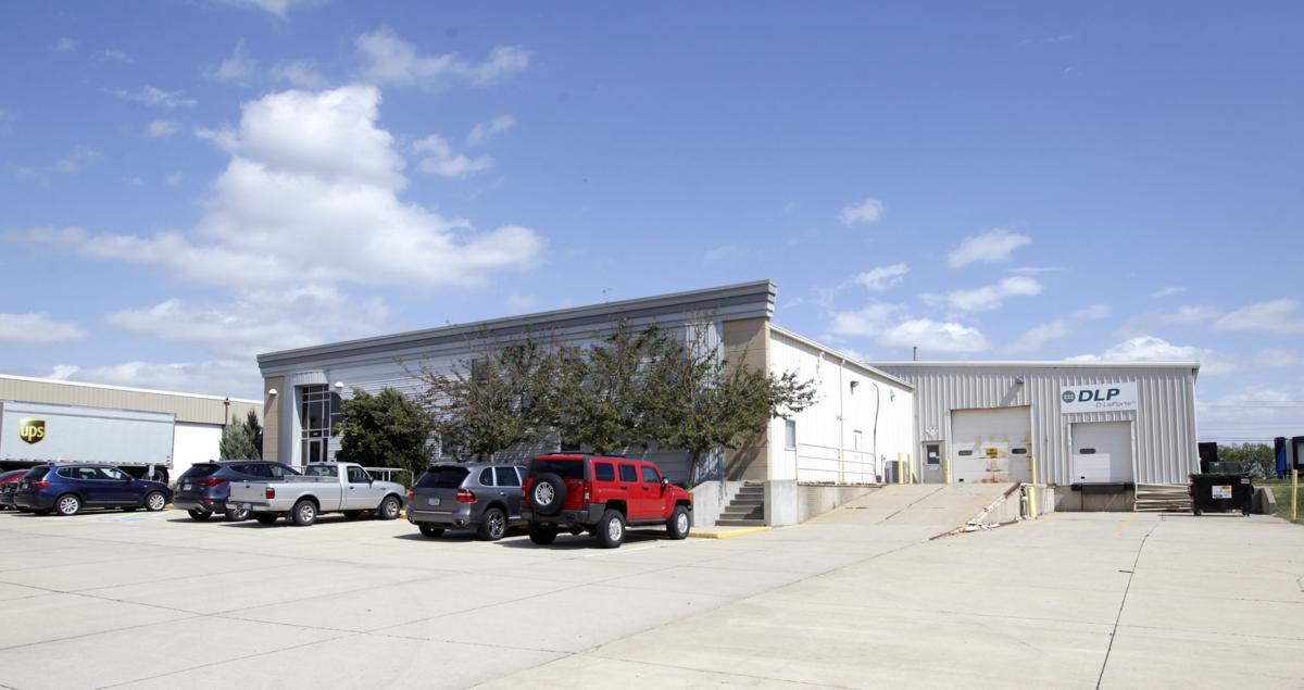 German firm to expand in cedar falls business local for La porte city iowa city hall