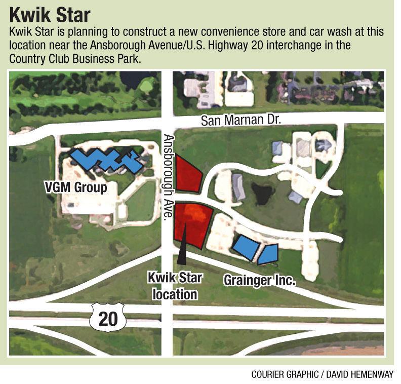 Kwik Star Car Wash