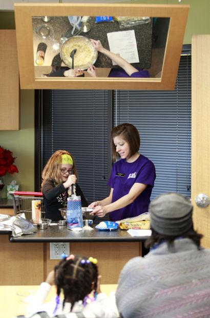 Hy Vee To Present Kids Cooking Class Local News
