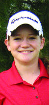Girls' state golf: Grundy Center, N-P, C.F. in title hunt