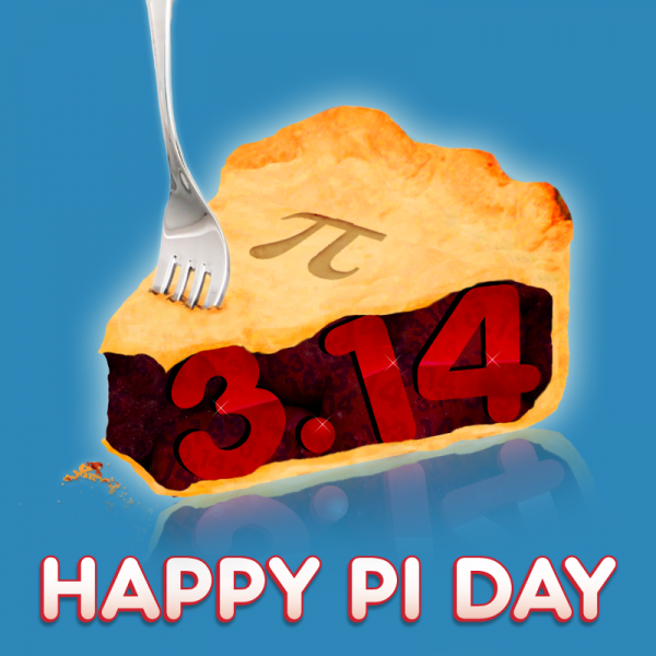 pi day - photo #3