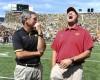 Cotton brothers bring Iowa-ISU rivalry home