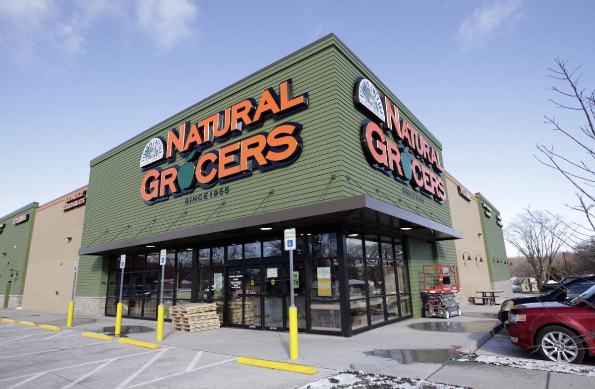 Natural Foods Cedar Falls