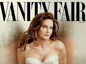 Bruce Jenner Debuts Caitlyn in Vanity Fair