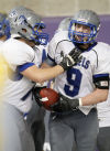 All-State football: NE Iowans earn statewide respect