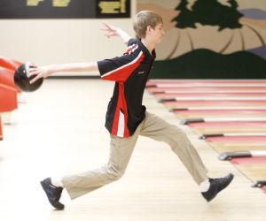 Photos: High school bowling
