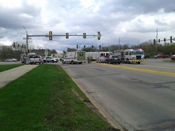 UPDATE: New Hartford woman dies in Cedar Falls crash
