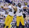 Iowa football: Nebraska game personal for Fisher