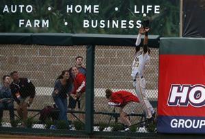 Photos: Iowa Hawkeyes in NCAA tourney