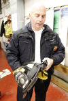 Cedar Falls firefighters to use helmet cams