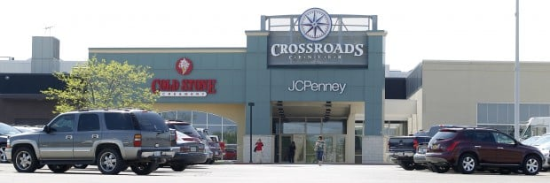Crossroads Center Waterloo