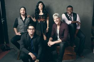 Pentatonix coming to Luther