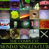 REVIEW:  'Monday Singles Club' a strange album