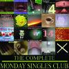 REVIEW:  'Monday Singles Club' a strange album
