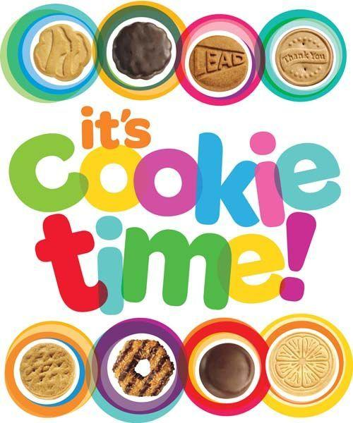 girl scout troops to begin selling cookies on friday