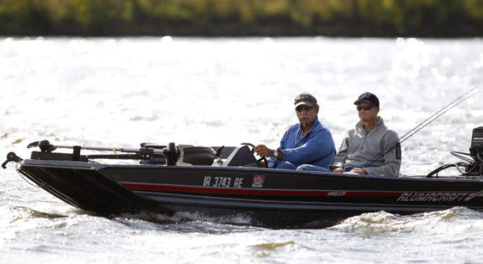 Walleye fishing in ne iowa is better than ever outdoor guide for Walleye fishing in iowa