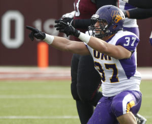 Photos: UNI-Southern Illinois