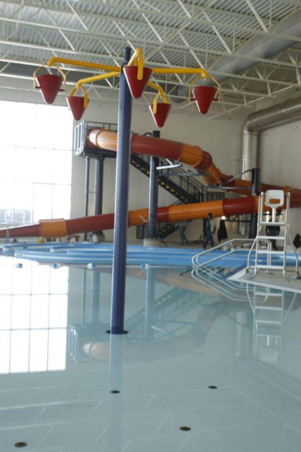 Sportsplex Swimming Added To Waterloo 39 Spring Break 39 Options