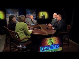 Strawn: There will be an Iowa Straw Poll