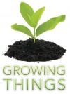 clip art growing things logo