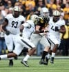 Purdue Iowa Football