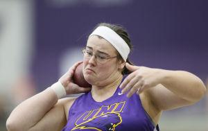 Photos: Missouri Valley indoor track championships