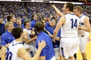Photos: Boys State Basketball 2015