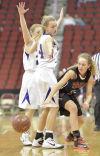 State basketball: No. 2 Waukee defeats Cedar Falls, 61-47