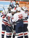 Warrior hockey family reeling after death of valued teammate