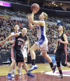 Girls' state basketball boxscores