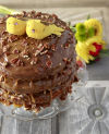 Have your Easter cake ... two ways