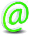 web button symbol