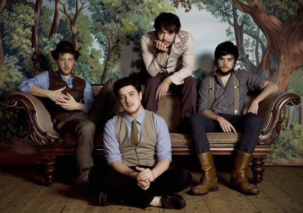 UPDATE: Mumford and Sons to bring two-day musical festival to Waverly