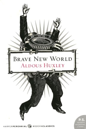 brave new world opinion essay Brave new world essays: over order plagiarism free custom written essay a majority's opinion social institutions of the world state within brave new.