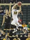 Hawkeyes take out frustrations on Wichita State