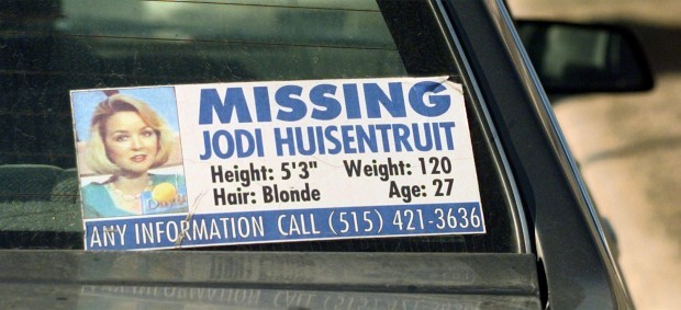Still No Answers 15 Years After Tv Anchorwoman Vanished