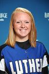 College softball: Luther's Witzlib, Hartl take top IIAC honors