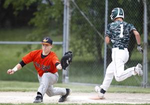 Photos: East-Columbus baseball