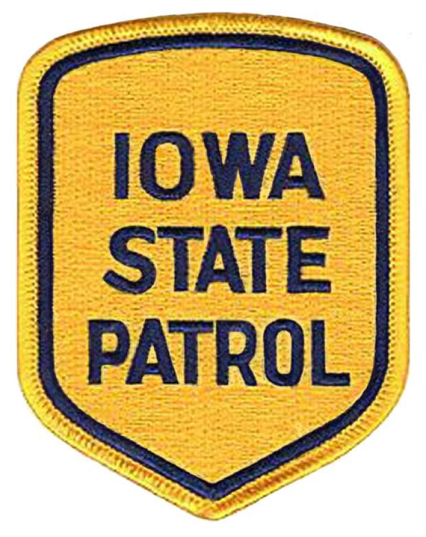 Iowa Logo History Iowa State Patrol Logo »