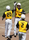 State baseball update: Go-Hawks advance to 3A finals for first time