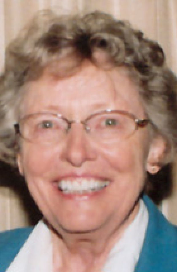 Used Cars Waterloo >> Barbara J. Meyers (1932-2014)
