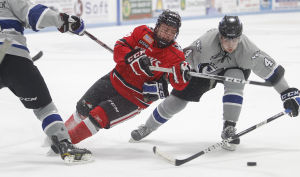 Photos: Black Hawks in the playoffs