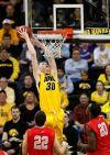 NIT Stony Brook Iowa Basketball