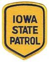 clip art Iowa State Patrol