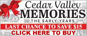 Cedar Valley Memories
