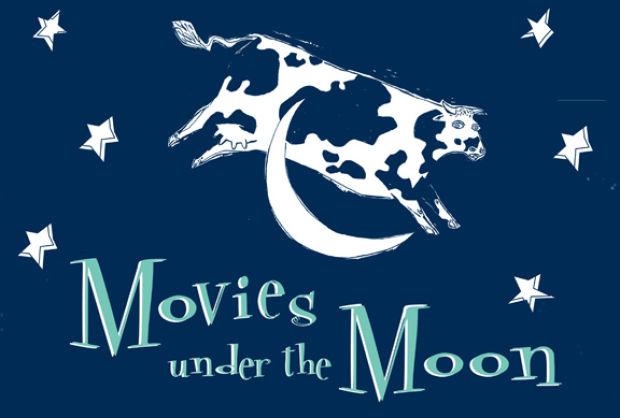 'Movies under the Moon' starts summer season Friday