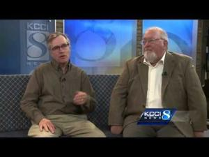 Iowans write new book on marriage equality battle
